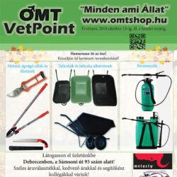 OMT - Haszonújság 2018 őszi kiadás